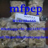 MFPEP white crystal replace a-pvp Whatsapp:+86-18231937837