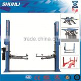 Direct Factory 4t Hydraulic 2 Post Lift Car Lift With CE                                                                         Quality Choice