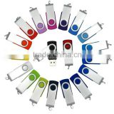 Hot Sale 8GB Metal USB, Colorful Twister USB, Advertising Gift USB with 3 Years Warrenty