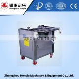stainless steel automatic fish skinning machine