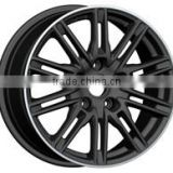wheels made in china hot sale product car rims fit for VW AUDI BMW