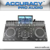 Professional DJ Equipment Controller CDJ with Midi Software MCU-2500                                                                         Quality Choice
