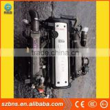Factory produced used japan 1JZ car gasoline engine and 1jz transmission assembly sale