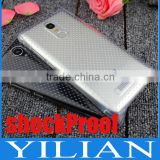 Shockproof tpu Gasbag Soft Protective cover For Xiaomi Mi4 Mi4i/4c Mi4s Mi5 Redmi 3 Mi note Redmi note3/2/1 shockproof case