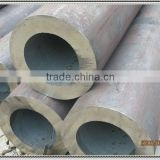 hot rolled seamless steel pipe S20C S45C 41Cr4 SCM415 SCM418 carbon steel pipe MS pipe alloy steel pipe seamless