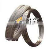 Niobium Titanium Wires for Industry