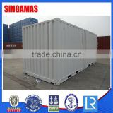 Small 10ft Mini Metal Container