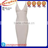 latest fashion new lace bandage dress design photo sexy transparent lace bodycon dresses