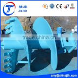 drilling toolls rock or clay cut auger