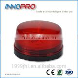 Red flashing led light siren for fire siren fire alarm(Innopro ES79)