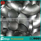 Factory Price Stainless Steel Welding Elbow