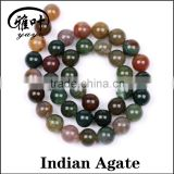8mm Natural Gemstones Beads Jewelry Making Stones Beads Strands