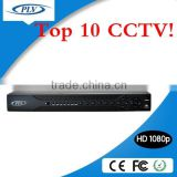 Top 10 CCTV sdi dvr h264 cms free software dvr for high definition surveillance