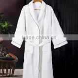 Terry Cloth Fabric For Bathrobe Wholesale YKY553
