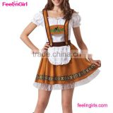 OEM Accepted Beer Girl Oktoberfest Costumes