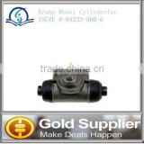 Brand New Brake Wheel Cylinder for ISUZU 8-94233-500-6 with high quality and most competitive price.