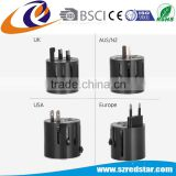 Multi-function Travel Wall Charger Manufacturer