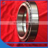steel cage inner assembly tapered roller flange side rolling bearings HM804846 / 11B for gearboxes