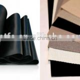 PTFE Coated Fiberglass Fabric/Cloth - PTFE coated both sides, used for food baking & heat sealing machine
