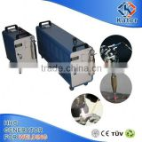 brass welding machine