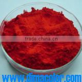FAST PINK LAKE G PIGMENT RED 81 for Printing ink Paint Coating Plastic Rubber Textile Printing