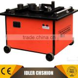 construction bending machinery 40mm reinforcing steel bar bending machine iron wire bender