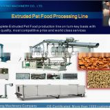 Professional Pet Food Processing /Fish Feed Making /Extruded Snacks Forming Machine/Alcoholic Beverages Fermenting Equipment