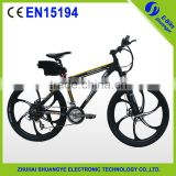 2015 shuangye 26 inch mountain bicycle for sale