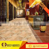 Foshan kitchen design modern ceramic floor tile (B531)                                                                                                         Supplier's Choice
