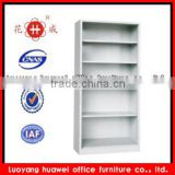 2015 Hot selling KD stainless steel bookcase