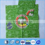 custom printing cocktail paper towel paper napkins                                                                         Quality Choice