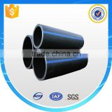 hdpe plastic pipe steel wire framwork specifications pipe