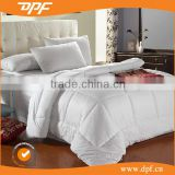Cheap white hotel duck down duvet