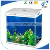 Wholesale acrylic coffee table fish tank aquarium coral reef fish tank for sale MW-AJ-400