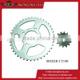 428 JD100-50T Motorcycle Sprocket Motor Bicycle Sprocket Motor Cycle Sprocket