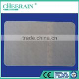 Quality Ensure Adhesive Medical Dressing Plaster Fabric Tape