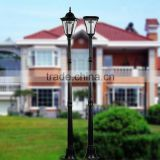 China manufacture high quality IP65 waterproof 5 years warranty landscape light/lamp outdoor led/energy saving garden light