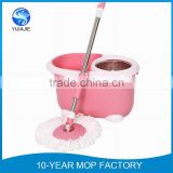 hot selling 360 spin tornado mop with factory price