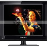 "15"" 17"" 19inch LCD TV 12 Volt DC USB Suport video VGA YPbPr Cheap Chinese tv sets/flat tv"