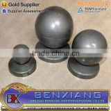 Wrought Cast Steel Chrome Iron Ball for Cement Plant of Shandong