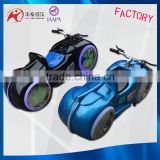 New arrival outdoor and indoor cheap playground equipment prince motorcycle game machine