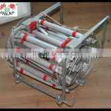 Escape Ladder/Rope Ladder/Aluminum Alloy Soft Ladder