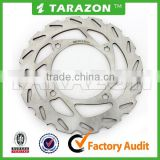 202MM ARCTIC CAT 300 350 450 ATV Front Rear Stainless Steel Brake Disc Disk Rotor