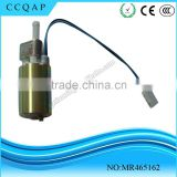 Hot selling car parts japanese quality oem MR465162 mitsubishi fuel pump for auto