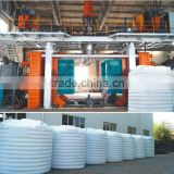 3000L-10,000L Large Size Blow molding machine//Hot Sale 10000L Water Tank Making Machinery