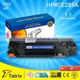 85A CE285A new Compatible for hp toner cartridge 85A CE285A used in for hp LaserJet P1100/P1102/P1102W