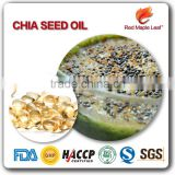 Chia Seed essence Oil 1000mg 500mg tablet suplement