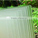 3.2mm 4mm AR coating clear solar panel glass