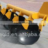 Agriculture plow for mushroom cultivation machine