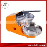 Snow Cone Machine Automatic Industrial Electric Ice Crusher For Sale